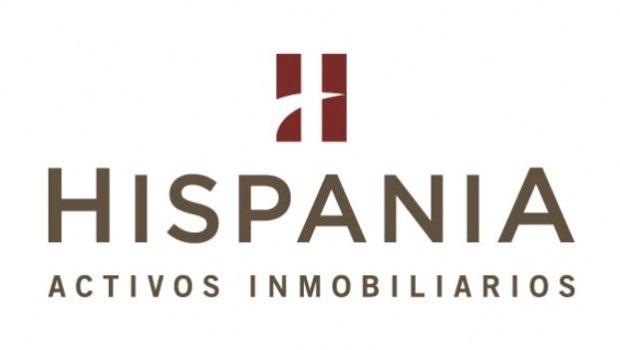 hispania activos inmobiliarios logo